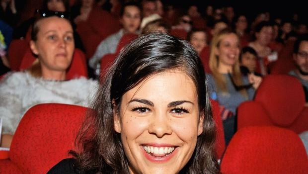 Ana Maria Mitič: Horoskop kaže, da je radovedna in zabavna (foto: arhiv Lea)