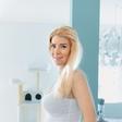 Manekenka Lara Koren: Hčerkica za 25. rojstni dan