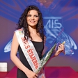 Miss Štajerske Patricija Finster: Delavno dekle, ki vozi traktor