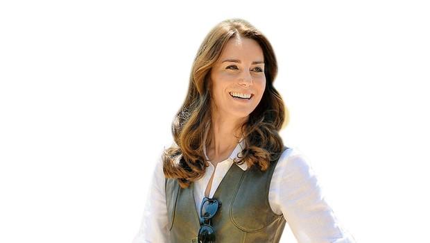 Obleke Kate Middleton stanejo celo premoženje (foto: profimedia)