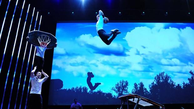 Dunking Devils postali obrazi nove TV serije Fly Guys! (foto: Dunking Devils)