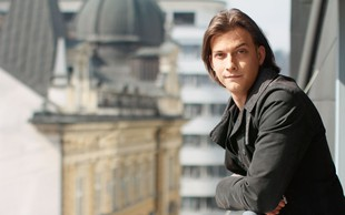 Igralec Filip Samobor - dokaz, da rek o jabolku in drevesu drži!