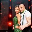 Chorchyp in Martina (Zvezde plešejo): Razvajava se!