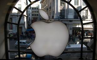Apple dobil dovoljenje za testiranje samovozečih avtomobilov!