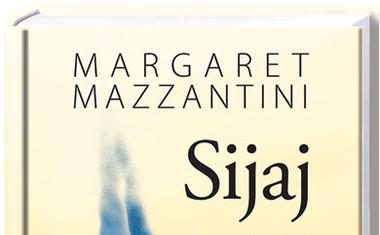 Margaret Mazzantini s hipnotičnim romanom Sijaj, ki omami in osvobaja!
