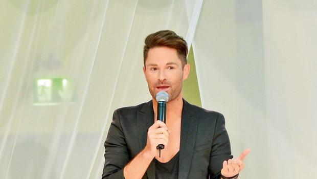 Je Sebastian res že 'šprical' v vrtcu? (foto: arhiv Nova)