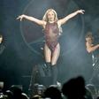 Las Vegas: Britney in njen šov se poslavljata z odrov!