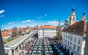 Odprta kuhna ta petek že stotič v Ljubljani