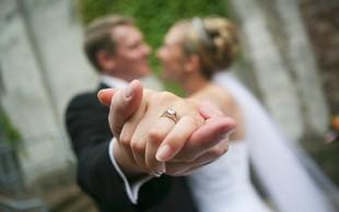 5 pravil zlatarke Fink Pavlinove, po katerih gre izbirati poročni prstan!