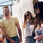 Luka Basi: Žanje uspehe doma in v tujini! (foto: Luka Basi Press)