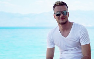 Luka Basi: Žanje uspehe doma in v tujini!