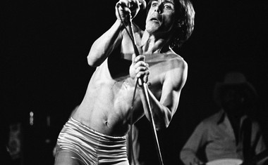Pionir punka Iggy Pop je star 70 let!