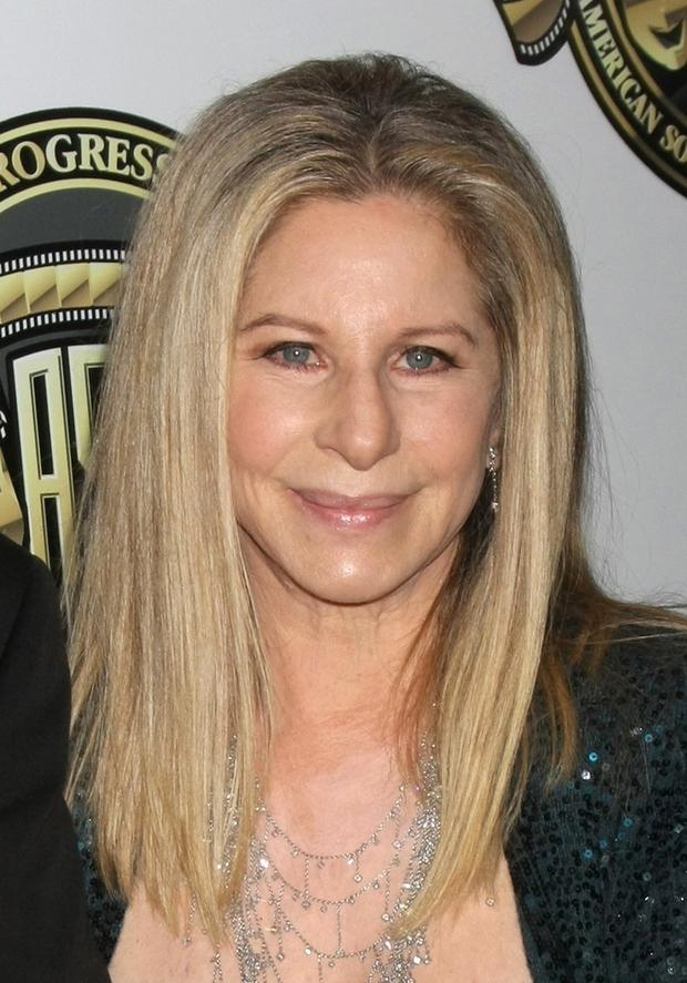 Barbra Streisand praznuje 75 let (foto: profimedia)