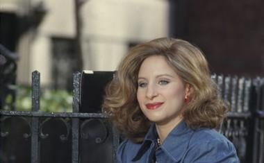 Barbra Streisand praznuje 75 let