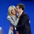 Macron obžaluje žaljivke brazilskega predsednika na račun njegove žene