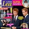 Nova Lea: Princ Harry spregovoril o mami!