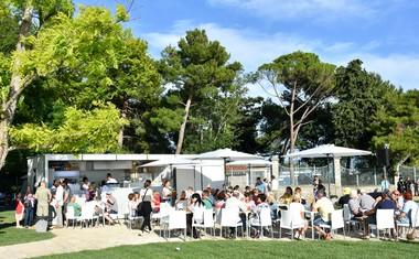 Morje, zabava in istrska kulinarika vas maja vabijo v slovensko Istro