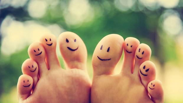 S pravilno nego poskrbite za svoja stopala (foto: shutterstock)