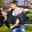 S plesno predstavo do sredstev za ljudi, ki so preboleli raka