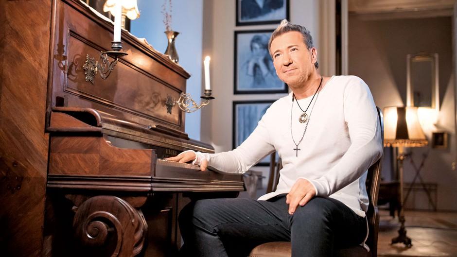 Werner: Novo pesem je ustvaril na Maldivih (foto: Videomantik)