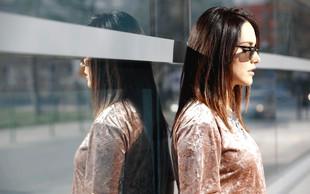 """Pevka Lana Jurčević: """"Imeti moram občutek, da sem koristna"""""""