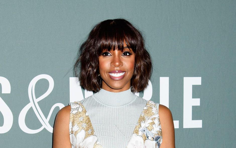 Kelly Rowland: Težave s povečanimi prsmi (foto: Profimedia)