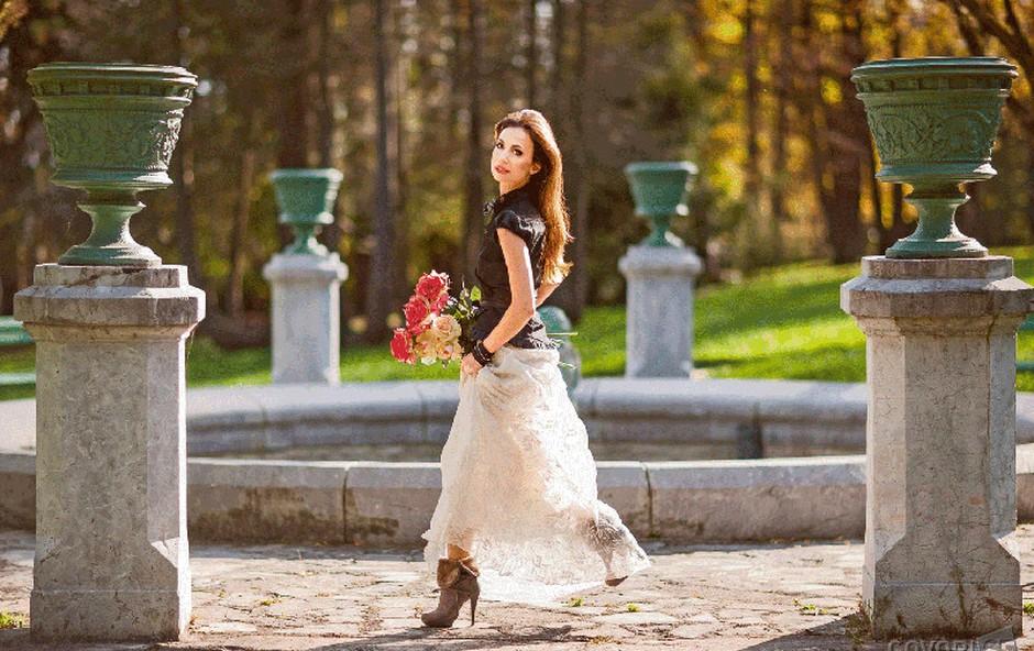 Sezona porok: Kakšne neveste so bile znane Slovenke? (foto: Story arhiv)