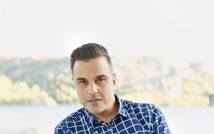 Hrvaškega pevca Ivana Zaka navdihuje pomlad