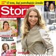 Nova Story: Savina Atai prestavila poroko in nosečnost!