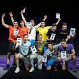 Mister Slovenija 2017: To je finalna deseterica