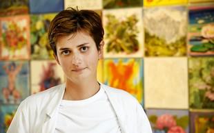Sanela Banović: Superživilo, ki ga promovira, je dobra beseda