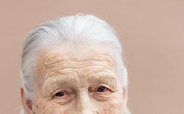 Fotografinja Martina Zaletel: Starost je lepa!
