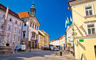 Na različnih prizoriščih središča prestolnice tudi letos Noči v stari Ljubljani