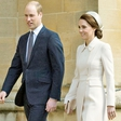 Idealen zmenek princa Williama in vojvodinje Kate