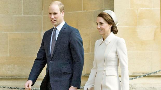 Idealen zmenek princa Williama in vojvodinje Kate (foto: Profimedia)
