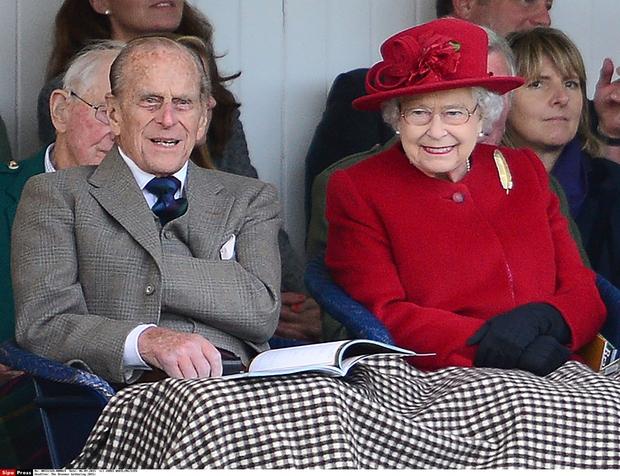Britanski princ Philip ima pri 95 letih vsega dovolj in se bo zdaj upokojil (foto: profimedia)