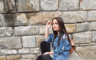 Pevko Emo Sladič podpira fant Jasmin Cerić (Big Brother)