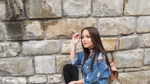 Pevko Emo Sladič podpira fant Jasmin Cerić (Big Brother) (foto: osebni arhiv)