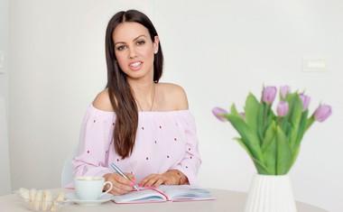 Lea Filipovič bo ocenjevala modne sloge znanih za revijo Nova