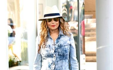 Janet Jackson: Prvič  spregovorila  o ločitvi