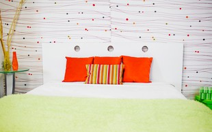 Sploh veste, katera je najprimernejša barva vaše posteljnine glede na kitajski horoskop?