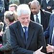 Bill Clinton in James Patterson sodelujeta pri pisanju političnega trilerja