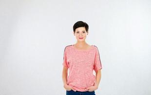 Neža Prah Seničar, televizijska voditeljica: »Mladi so polni idej!«