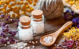 Zdravniki za ureditev področja homeopatskega zdravljenja