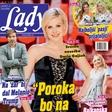 """Srečna nosečka Darja Gajšek razkriva za Lady: """"Poroka bo na sredo"""""""