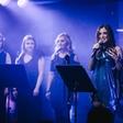 Urška se je s koncertno premiero glasbene zgodbe Duša dotaknila duše občinstva