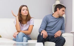 8 izgovorov, zaradi katerih marsikdo ostane v nezdravem razmerju