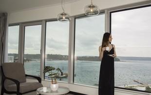 Ana Klašnja: spomladanski družinski oddih na Obali