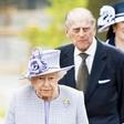 Princ Phillip pri 95. letih odhaja v pokoj
