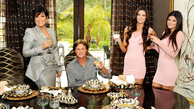 Caitlyn Jenner: Sprememba spola je vplivala na odnose v družini (foto: profimedia)